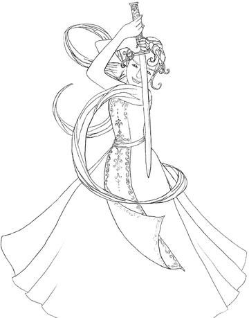 Products Page 5 Prismagical Princess Coloring Pages
