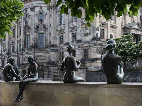 The Best Free Things To Do In Berlin Museum Island Germany Travel Berlin