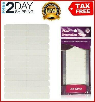 Ad Cinta Adhesiva Doble Cara Transparente Para Extensiones De