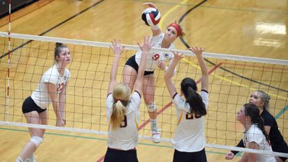 2019 Baltimore-area girls volleyball players to watch