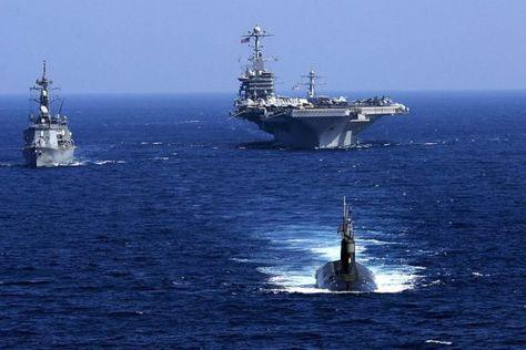 Seawolf Arctic Stealth Vessel Us Navy Submarines Seawolf Class Submarine Indian Navy Ships