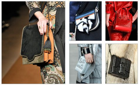 13 Fall/Winter 2015-16 fashion must-haves -cross body bag