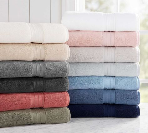 Hydrocotton Quick Drying Organic Towels Towel Pottery Barn Bath Bath Towels