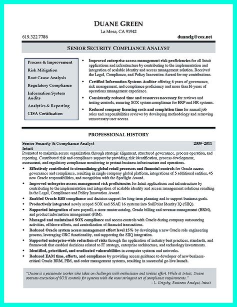 awesome How to Make Cable Technician Resume That Is Really Perfect - information system manager resume