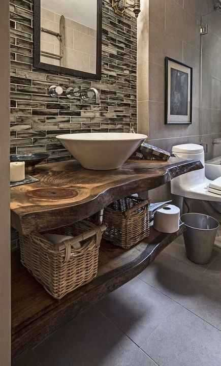 Top 10 Most Beautiful Bathrooms Top 10 Most Beautiful Bathrooms Bathrooms Beautiful Bathroom Vanity Remodel Rustic Bathrooms Rustic Bathroom Vanities