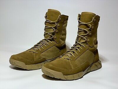 Advertisement Ebay Oakley Military Boots Coyote Brown Light Assault 2 Standard Issue Boots Military Boots Combat Boots
