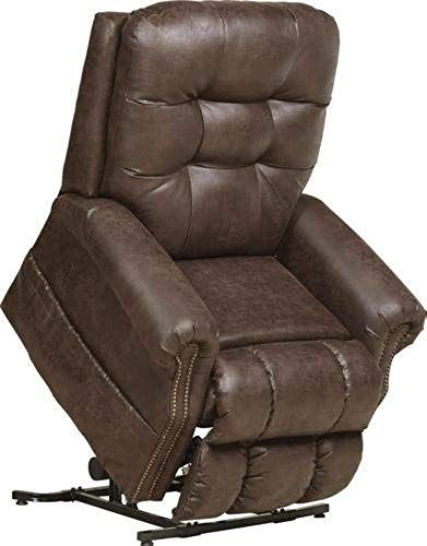 Enjoy Exclusive For The Ultimate Lift Chair Catnapper Power Lift Full Lay Out Recliner Heat
