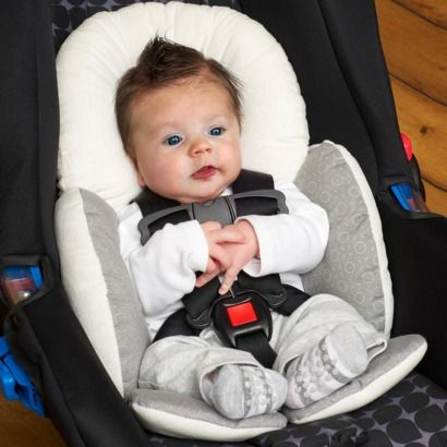 JJ Cole Car Seat Body Support