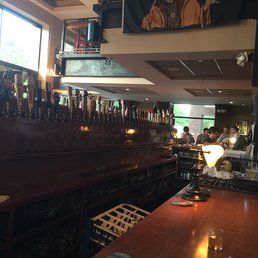Meadhall Cambridge Ma Lots Of Taps Tons Seating A