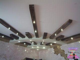 افضل ديكورات جبس اسقف راقيه 2019 Modern Gypsum Board For Walls And Ceilings Bedroom False Ceiling Design Gypsum Decoration Ceiling Lights