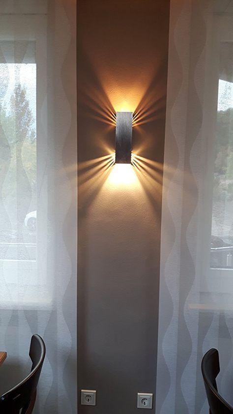 flur wandleuchten beleuchtung ebay spiceledwandleuchte