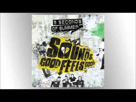 Fly Away 5 Seconds Of Summer Audio Youtube Watch It And Pre
