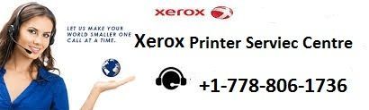 If You Are Facing Any Issue In Your Xerox Printer Such As