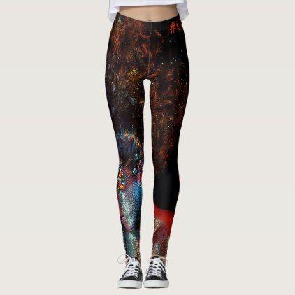 1a01506f36715 Womens Unicorn Leggings Pink Glitter Yoga Pants | Zazzle.com | Diy! | Unicorn  leggings, Pink leggings, Leggings