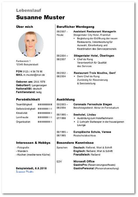 Cover Grau Lebenslauf Modern Tabellarisch Vorlage Word Lebenslauf Tabellarisch Grau Modern Word Vorlage Cover Lebenslauf Vorlagen Lebenslauf