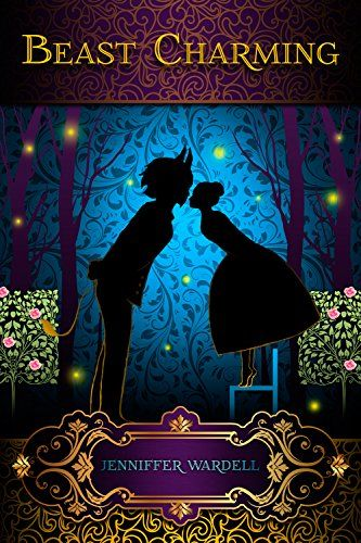 Pin On Beauty And The Beast Retellings