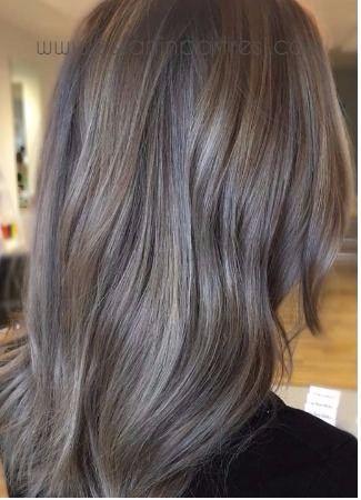Kullu Sari Sac Rengi Fikirleri Couleur Cheveux Idee Couleur