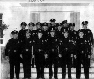 The Santa Monica Police Department Has Served Its Community Since 1896 If You Have Any Historical Photos You Would Like To Share Santa Monica Photo Ca History