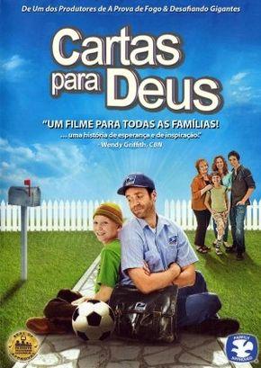 Cartas Para Deus 16 De Dezembro De 2011 Filmow Filmes