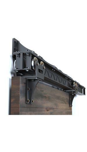 Rolling Sliding Barn Door Hardware Rustica Hardware Sliding Barn Door Hardware Barn Door Hardware Barn Door