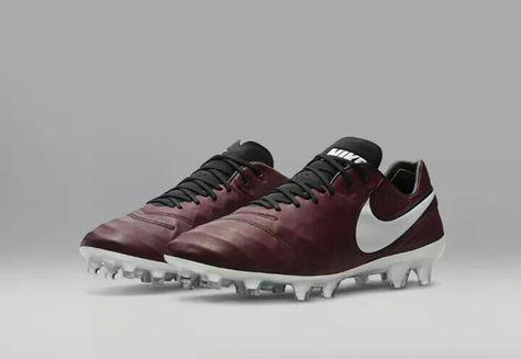 Nike Tiempo® | Zapatos de fútbol, Botines