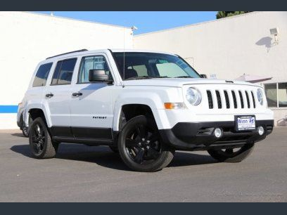 Used 2015 Jeep Patriot 4wd Sport Jeep Grand Cherokee 2012 Jeep