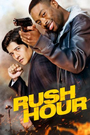 Movie Posters With Images Rush Hour Episode Online Tv Schedule