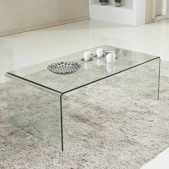 Lark Manor Balisier Coffee Table Reviews Wayfair Modern