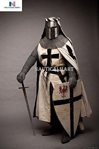 Pin by Anjana gaur on Medieval Templar Surcoat in 2019