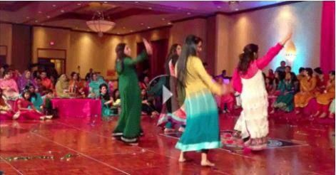 Must Watch Maryam Nawaz Dance In Wedding Full Hd Video Hdsongspicblogspot 2014 10 Amazing