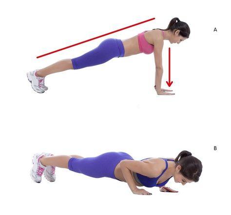 ejercicio para bajar de peso 20 minutos