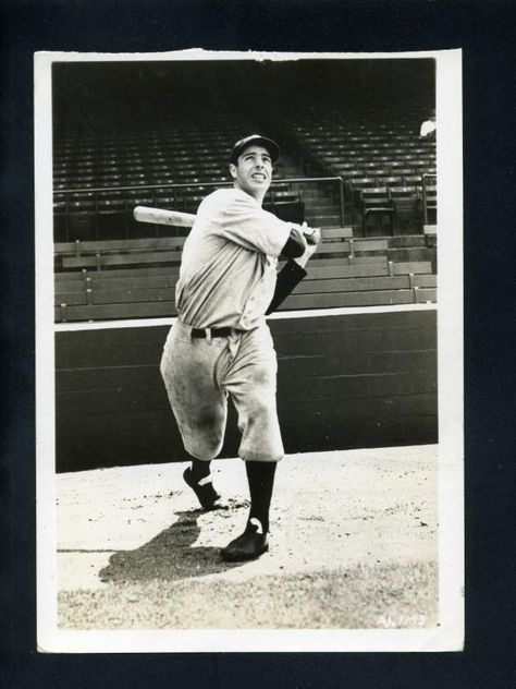 Joe DiMaggio, New York
