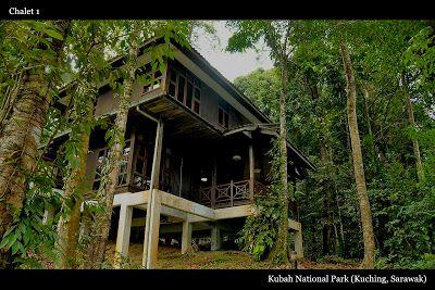 Kubah National Park Sarawak With Images National Parks Sarawak Park