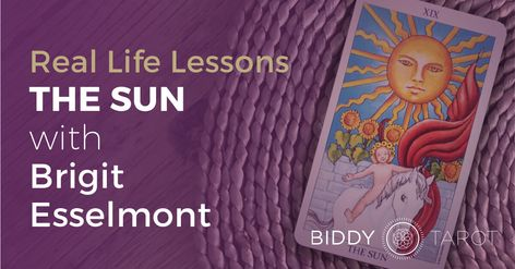 The Sun with Brigit Esselmont