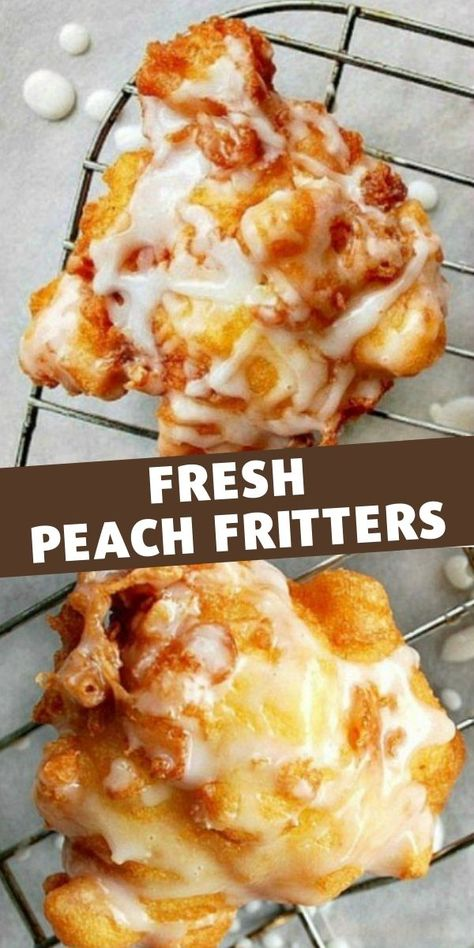 Donut Recipes, Fruit Recipes, Baking Recipes, Sweet Recipes, Dessert Recipes, Recipies, Fun Desserts, Delicious Desserts, Yummy Food