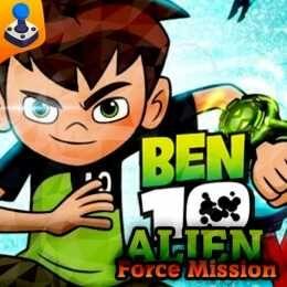 لعبة بن تن الين فورس Ben 10 Alien Force Mario Characters Character Fictional Characters