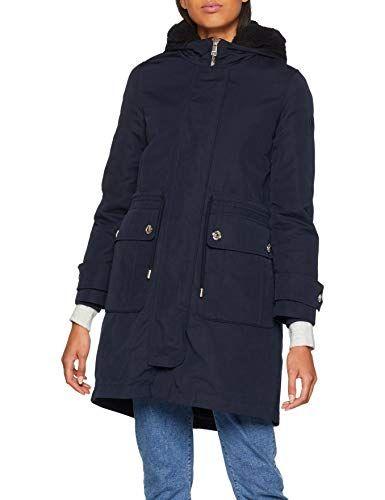 SELECTED FEMME Damen Slfboa Wool Coat B Mantel