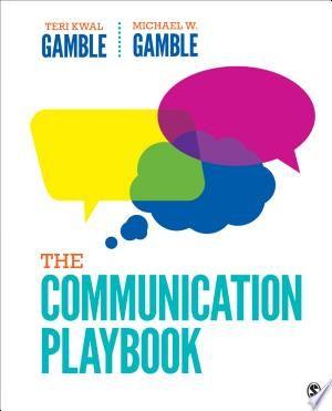The Communication Playbook Pdf Download Effective Communication Skills Communications Communication Skills