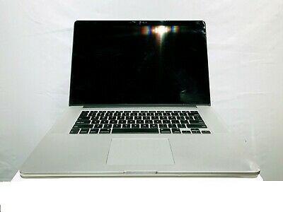 Macbook Pro 15 Retina Mid 2012 I7 2 3ghz 16gb Ram In 2020 Macbook Air Laptop Macbook Pro Macbook Pro 15