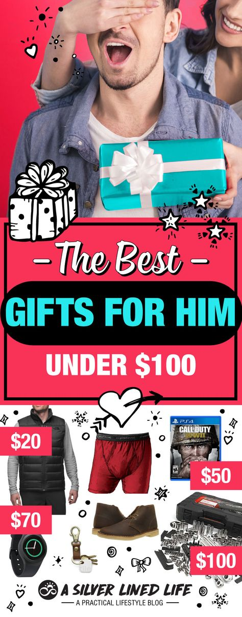 men Gifts for boyfriend, gifts for...