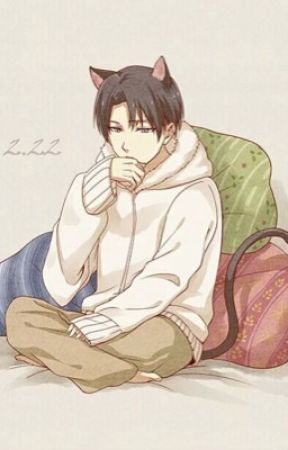 Levi x Reader One-Shots - Teacher!levi x student!reader [R18