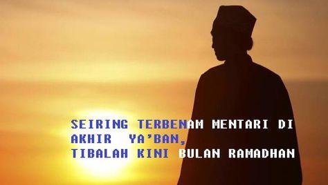 Kata Mutiara Islami Menyambut Bulan Ramadhan Mutiara Islam Bulan