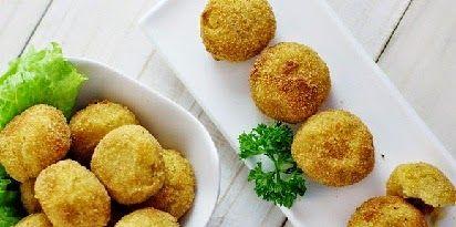 Resep Bakwan Jagung Gurih N Kriuk Oleh Yny Resep Resep Resep Masakan Masakan