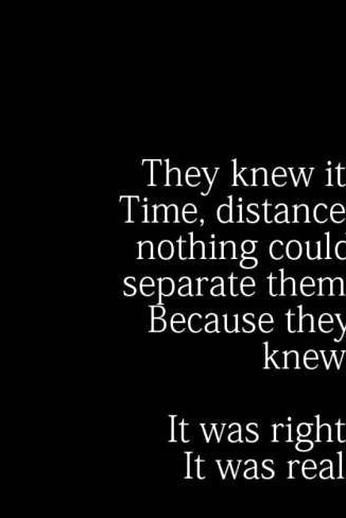 20 Long Distance Relationship Quotes To Keep You Positive Yourtango In 2020 Aesthetic Iphone Wallpaper Iphone Wallpaper Tumblr Aesthetic Quote Aesthetic