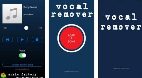Background Vocal Remover App App Background How To Remove App Frame