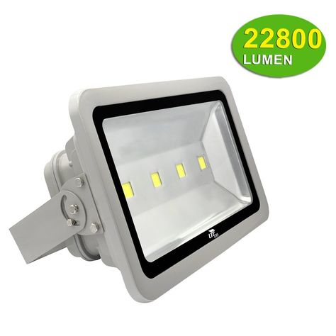 LED 600W Flood Light Waterproof Outdoor Lamp Super Bright Yard Security Daylight