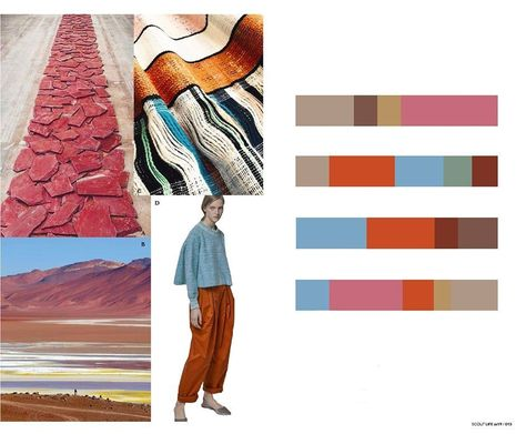We'd love to share how color palettes merge in fashion and interior design via our 'Fashion Color Trends S/S 2019 translated into Interior Design' article. #trend #trends #fashiontrends