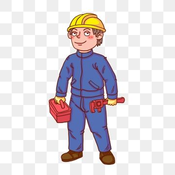 Construction Worker Cartoon Character Construction Worker Clipart Construction Worker Cartoon Png Transparent Clipart Image And Psd File For Free Download Cartoon Characters Cartoons Png Cartoon Posters