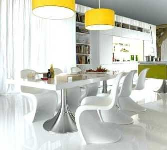 Modern Dining Room Sets For Small Spaces Modern Kitchen Tables Contemporary Dining Table Contemporary Kitchen Tables