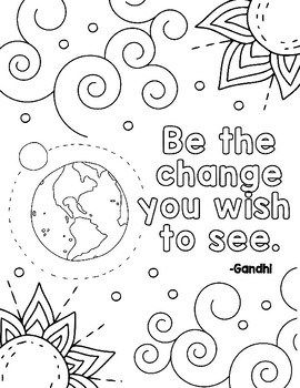 9 Kindness Books For Kids Love Coloring Pages Space Coloring Pages Quote Coloring Pages